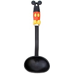 Disney Kitchen Utensil - Best of Mickey Mouse Ladle Spoon