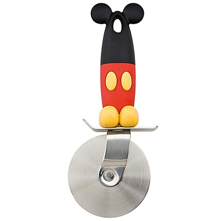 Disney Pizza Cutter Best Of Mickey Mouse