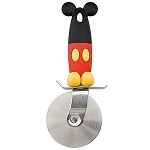 Disney Pizza Cutter - Best of Mickey Mouse