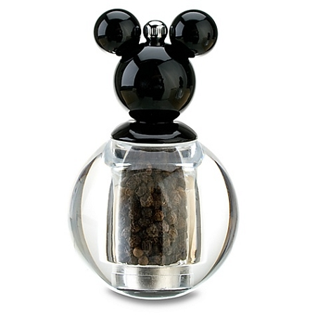 Disney Pepper Mill - Mickey Mouse Pepper Mill