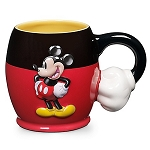 Disney Coffee Mug - Best of Mickey Mouse