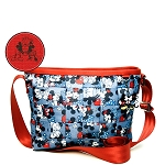 Disney Harveys Bag - Convertible Tote - Mickey Loves Minnie