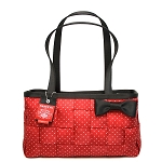 Disney Harveys Bag - Large Satchel - Minnie Mouse Polka Dots