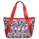 Disney Harveys Bag - Seatbelt Patchwork Boat Tote - Large