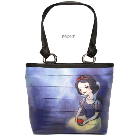 Disney Harveys Bag - Carriage Ring Tote - Snow White & Evil Queen