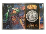 Disney Collectors Coin - Star Wars Weekends - 2014 Passholder