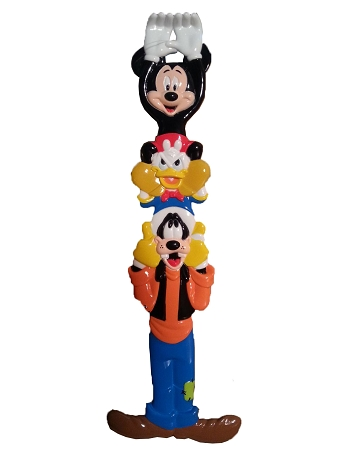 Disney Back Scratcher - Mickey Mouse and Friends