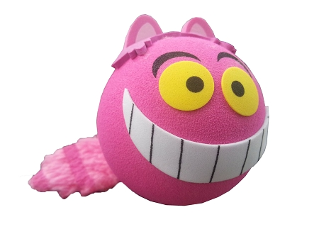Disney Antenna Topper - Cheshire Cat - Alice in Wonderland