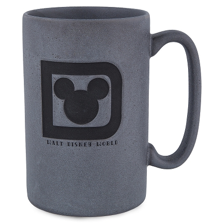 World Walt Mickey Tall Mouse Coffee Mug 2018 Disney n0OPkw