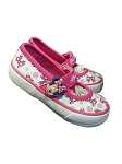 Disney Shoes for Girls - Minnie Mouse - Bows & Polka Dots