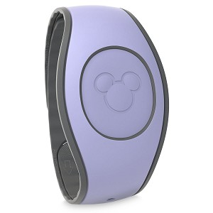 Disney Magic Band 2 - Disney Parks - Lavender