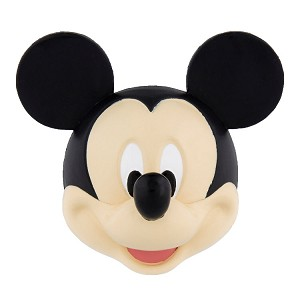 Disney Magnet - Mickey Mouse 3D Head