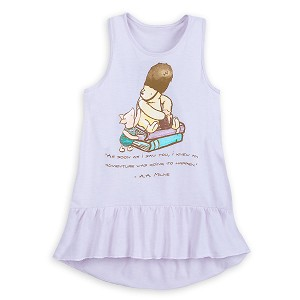 Disney Tank Top for Girls - Winnie the Pooh - United Kingdom
