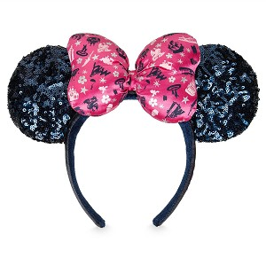 Disney Ears Headband - 2019 Minnie Mouse - Sequined