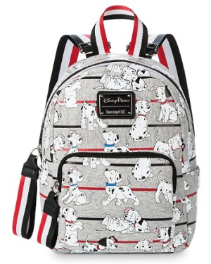 Disney Loungefly Backpack - 101 Dalmatians