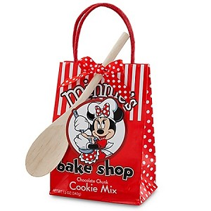 Disney Minnie Mouse's Bake Shop - Chocolate Chunk Cookie Mix