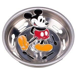 Disney Sink Strainer - Best of Mickey Mouse