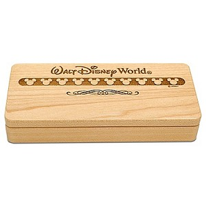 Disney Arribas Pen Case - Personalizable Icon Mickey Mouse Case