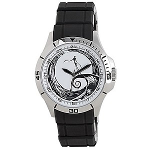 Disney Wrist Watch - Jack Skellington for Men