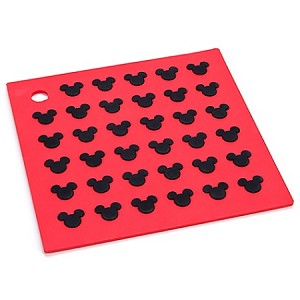 Disney Hot Pad - Best of Mickey Mouse - Trivet