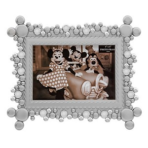 Disney Photo Frame - Mickey Mouse Ear Icons - 4