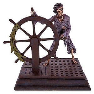 Disney Medium Figure - Pirates of the Caribbean - Helmsman