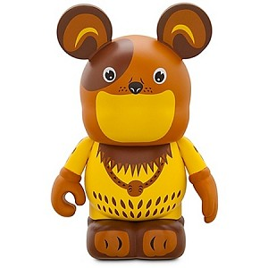 Disney Vinylmation Figure - Chinese Zodiac Series -- Dog