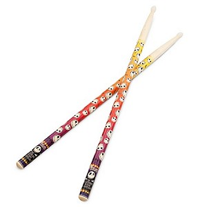 Disney Drumsticks - Jack Skellington