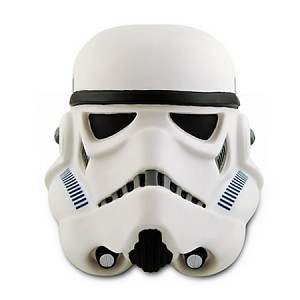Disney Coin Bank - Star Wars Weekend - Stormtrooper Helmet