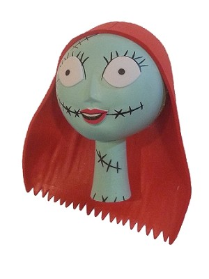 Disney Antenna Topper - Sally - Nightmare Before Christmas
