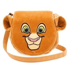 Disney Crossbody Bag - Nala - The Lion King - Plush