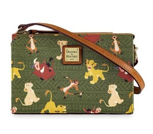 Disney Dooney & Bourke Bag - The Lion King - Crossbody