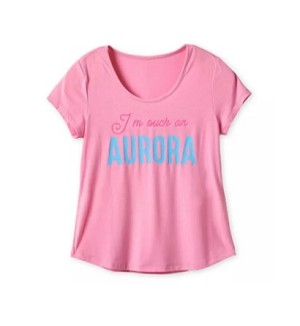 Disney Shirt for Women - Aurora - I'm Such an Aurora