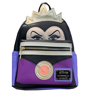 Disney Loungefly Backpack - Evil Queen - Mini
