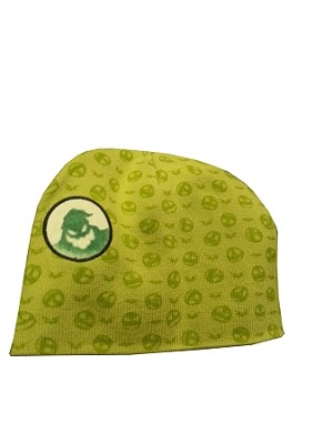 Disney Knit Hat - Nightmare Before Christmas - Oogie Boogie - Youth