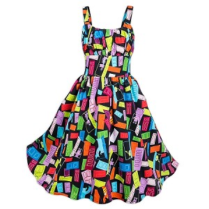 Disney Sun Dress for Girls - The Dress Shop - Monsters INC