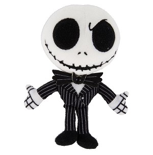 Disney Magnet - Jack Skellington Plush
