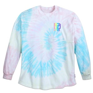 Disney Spirit Jersey for Women - Walt Disney World - Cotton Candy