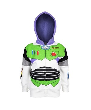 Disney Hoodie for MEN - Buzz Lightyear