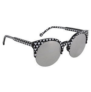 Disney Sunglasses - Mickey Mouse Flare - Black and White