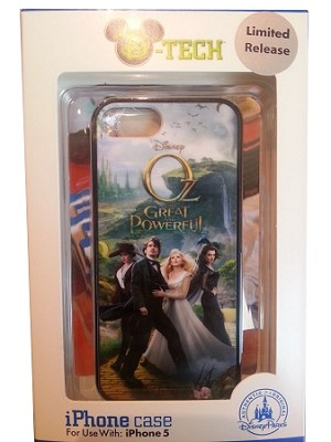 Disney IPhone 5 Case - Oz The Great and Powerful - Limited Release