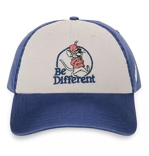 Disney Hat - Baseball Cap - Timothy Mouse - Be Different