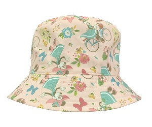 Disney Bucket Hat for Women - Minnie Mouse - 2020 Flower & Garden