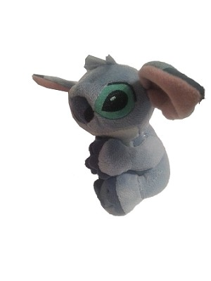 Disney Plush Magnet - Stitch