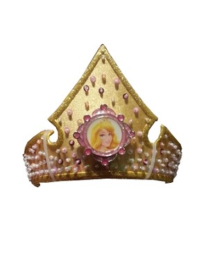 Disney Princess Tiara - Costume Crown - Aurora