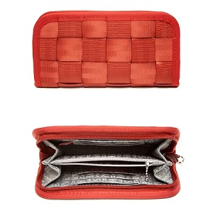 Disney Harveys Wallet - Clutch Wallet - Deep Red